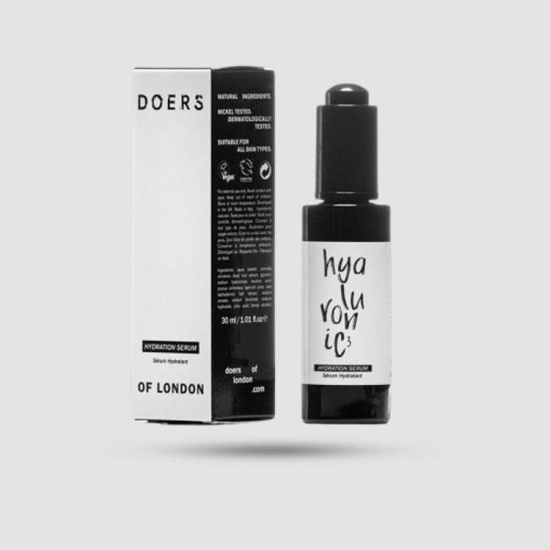 Hydration Serum - Doers Of London - 30ml