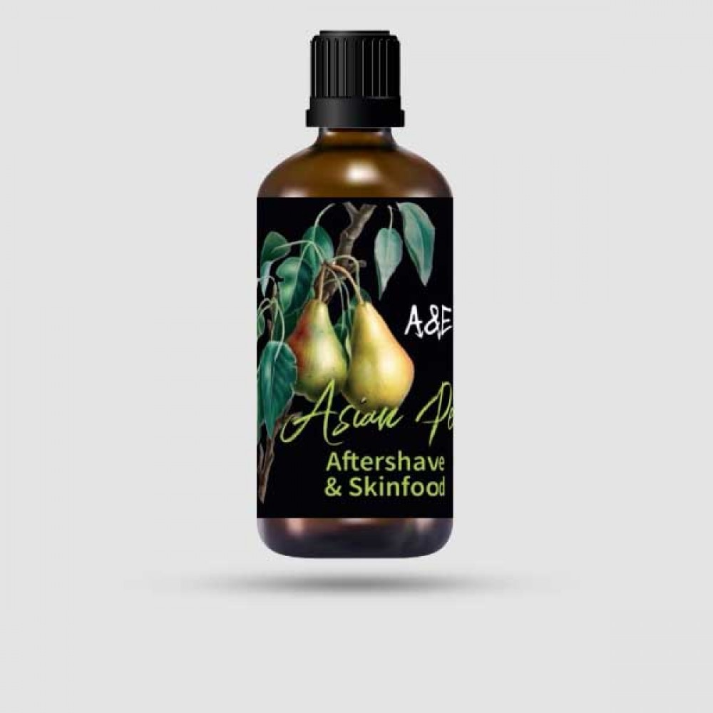 Aftershave Lotion - Ariana & Evans - Asian Pear 100ml