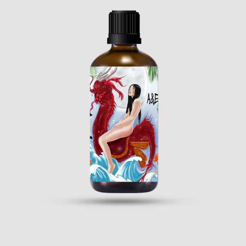 Aftershave Lotion - Ariana & Evans - Kaizen 100ml
