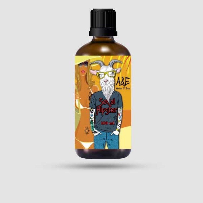 Aftershave Lotion - Ariana & Evans - SoCal Hipster 100ml