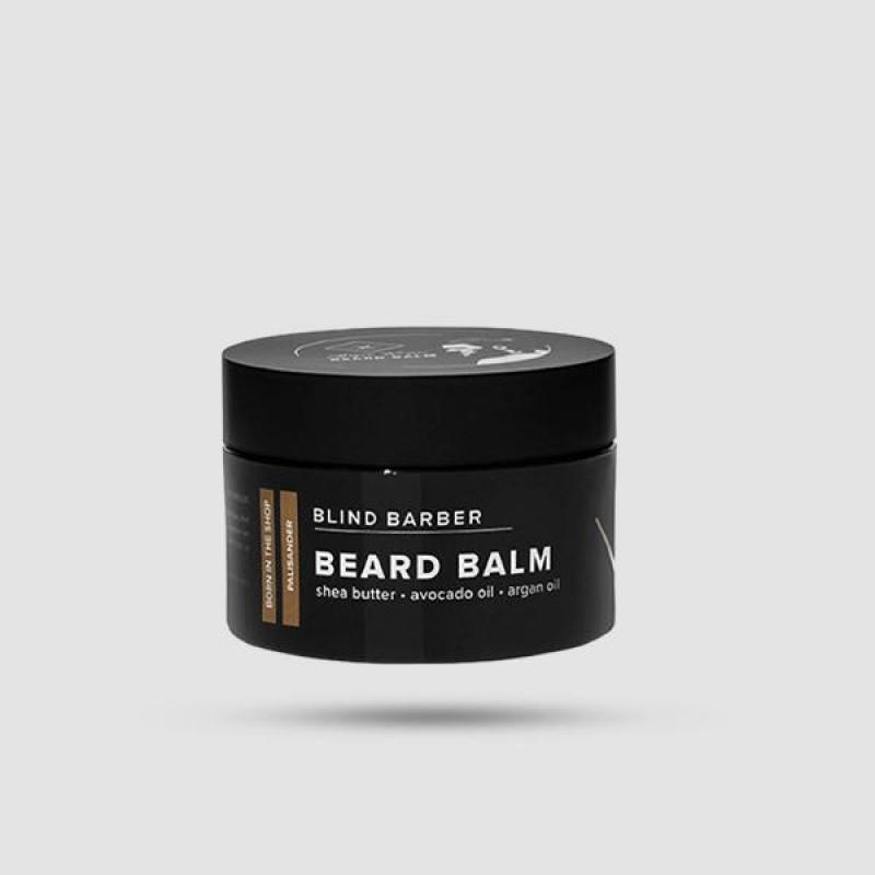 Balm Για Γένια - Blind Barber - Bryce Harper 45g