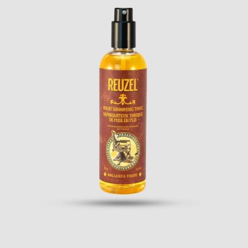 Τόνικ Για Μαλλιά - Reuzel - Spray Grooming Tonic 350ml