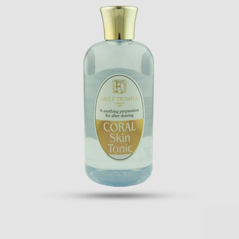 Skin Tonic - Geo F. Trumper - Coral 200ml