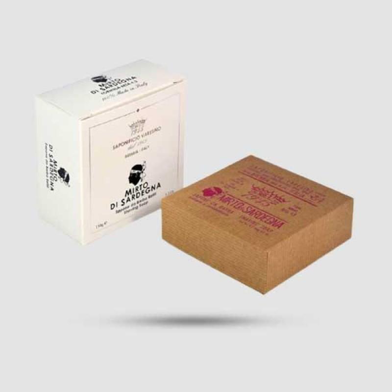 Shaving Soap - Saponificio Varesino -Mirto Di Sardegna BETA 4.3 Refill 150gr
