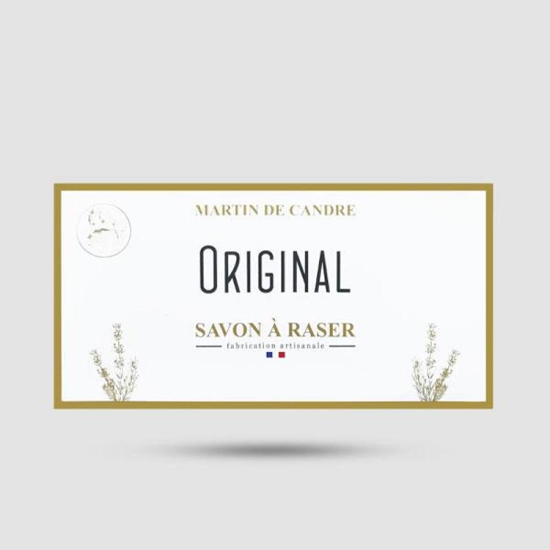 Σαπούνι Ξυρίσματος - Martin de Candre - LOriginal