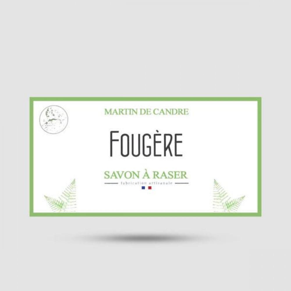 Σαπούνι Ξυρίσματος - Martin de Candre - Fougere