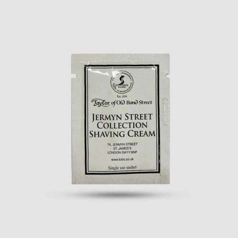 Κρέμα Ξυρίσματος - Taylor Of Old Bond Street - Jermyn Street 5ml