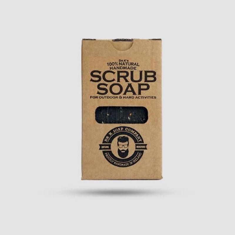Σαπούνι Απολέπισης - Dr. K. - Soap Bar 110ml
