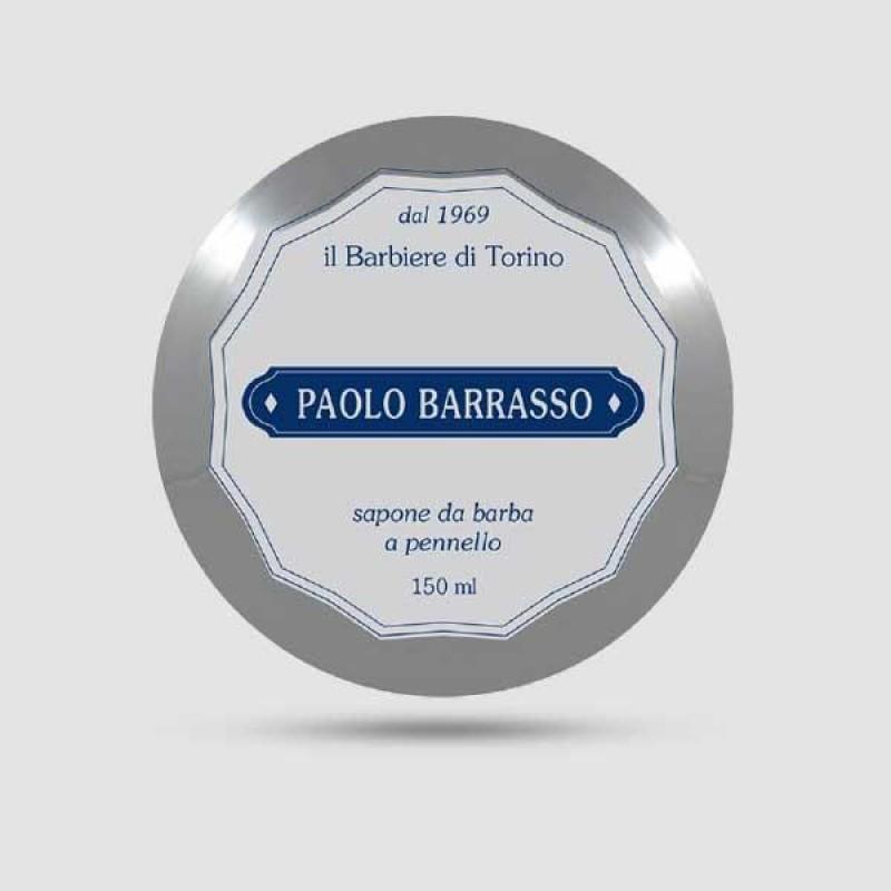 Shaving Soap - Paolo Barrasso - Shaving Soap 150ml