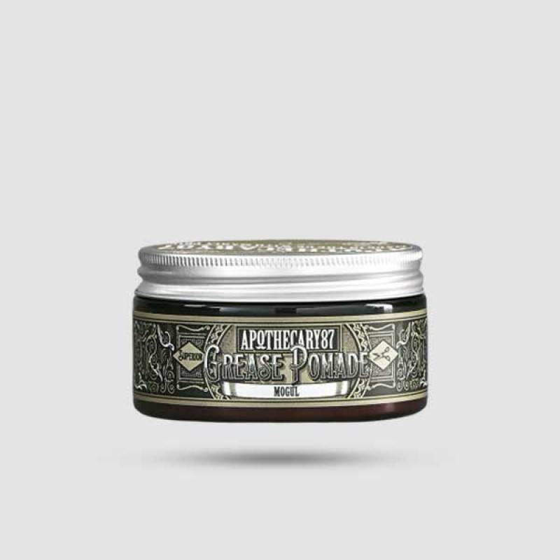 Apothecary87 Mogul Grease Pomade 100ml / 3.38oz