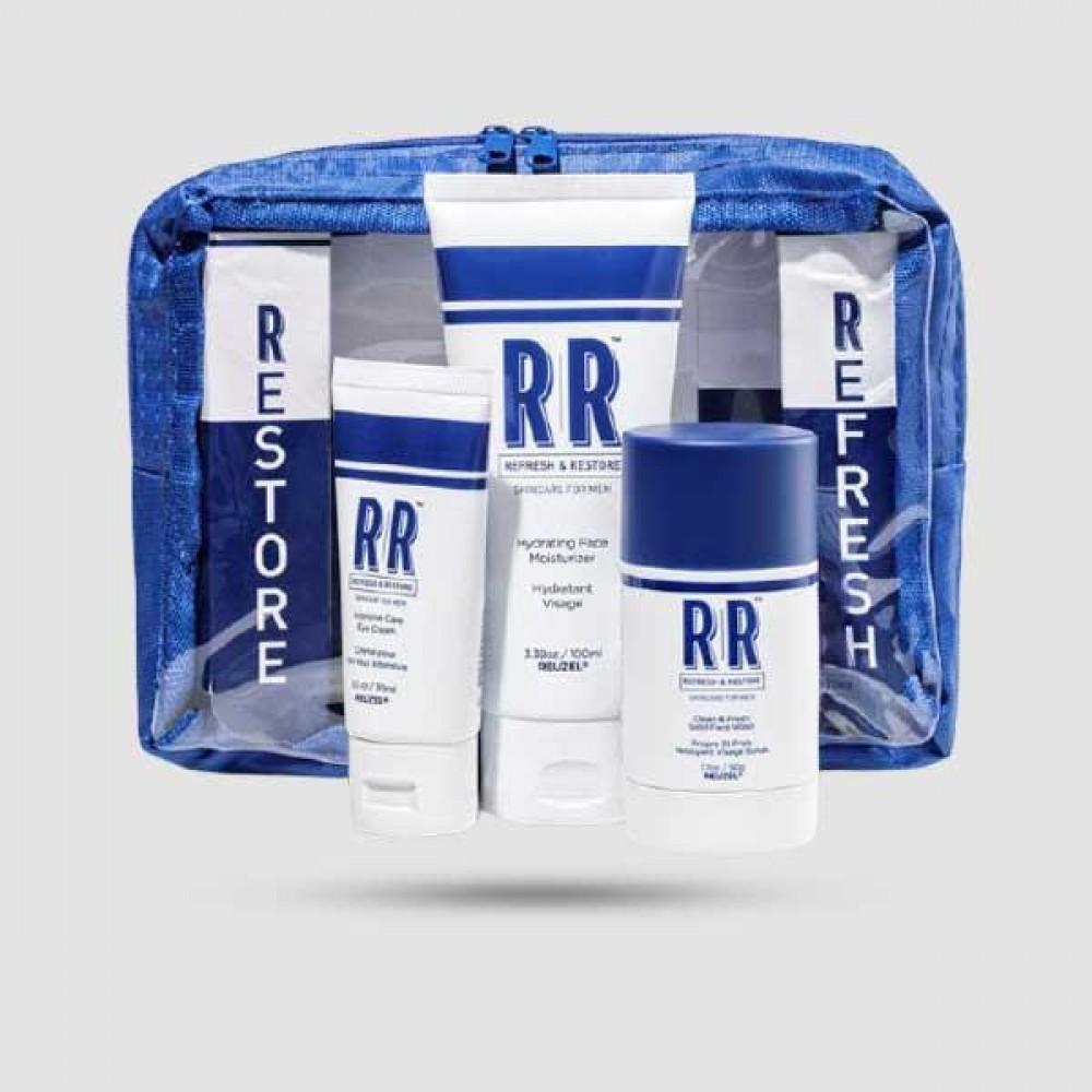 Reuzel Skin Care Gift Set Bag
