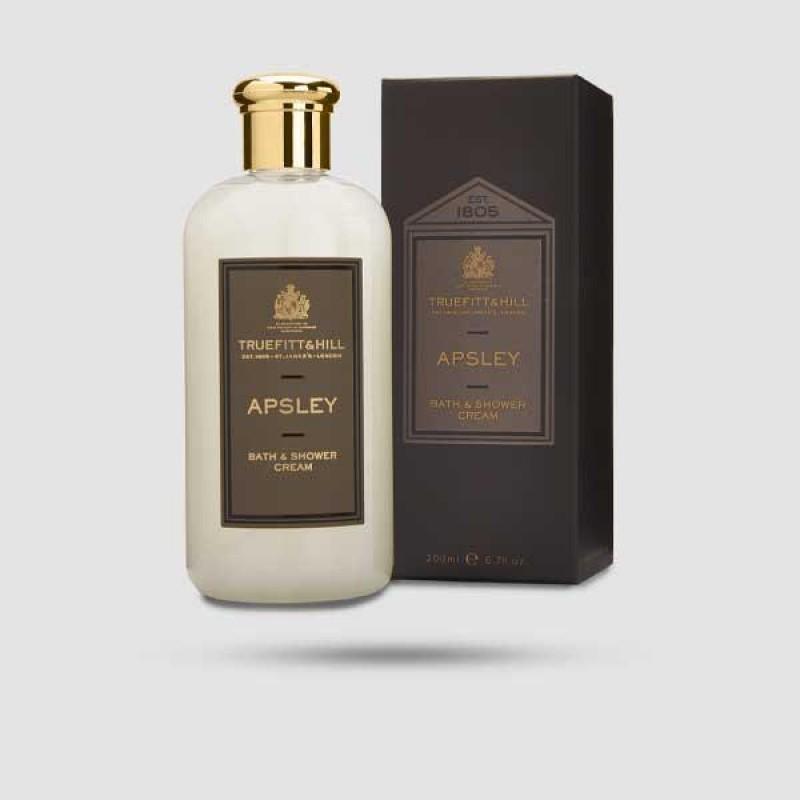 Αφρόλουτρο Τζελ - Truefitt And Hill - Apsley 200ml / 6.7 Fl Oz