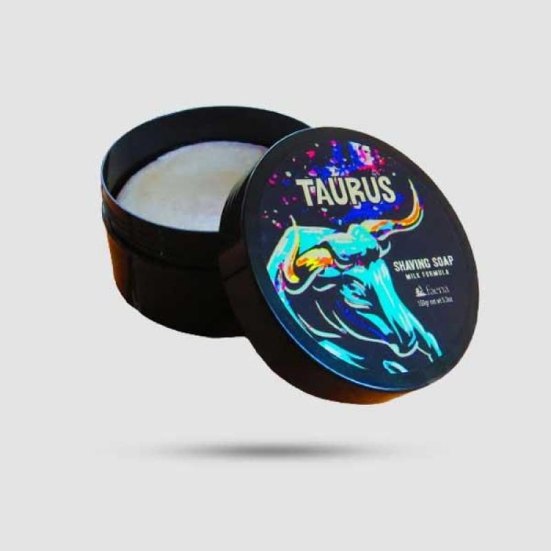 Σαπούνι Ξυρίσματος - Faena - Taurus 150g