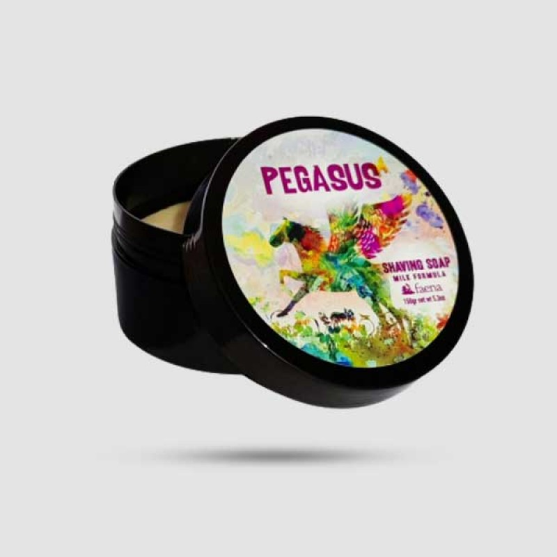 Σαπούνι Ξυρίσματος - Faena - Pegasus 150g