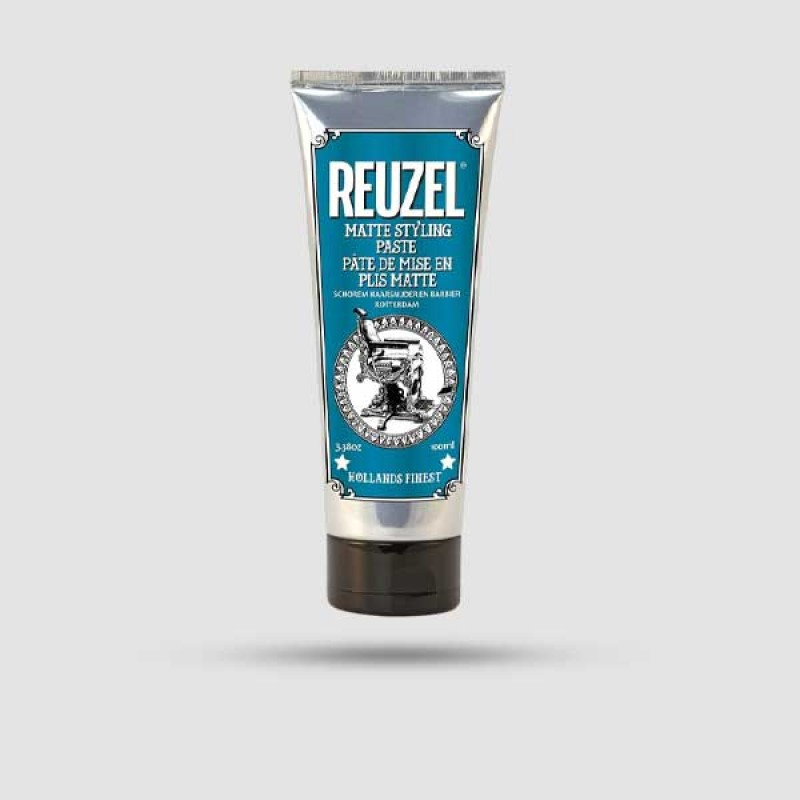 Matte Styling Paste - Reuzel - 100ml