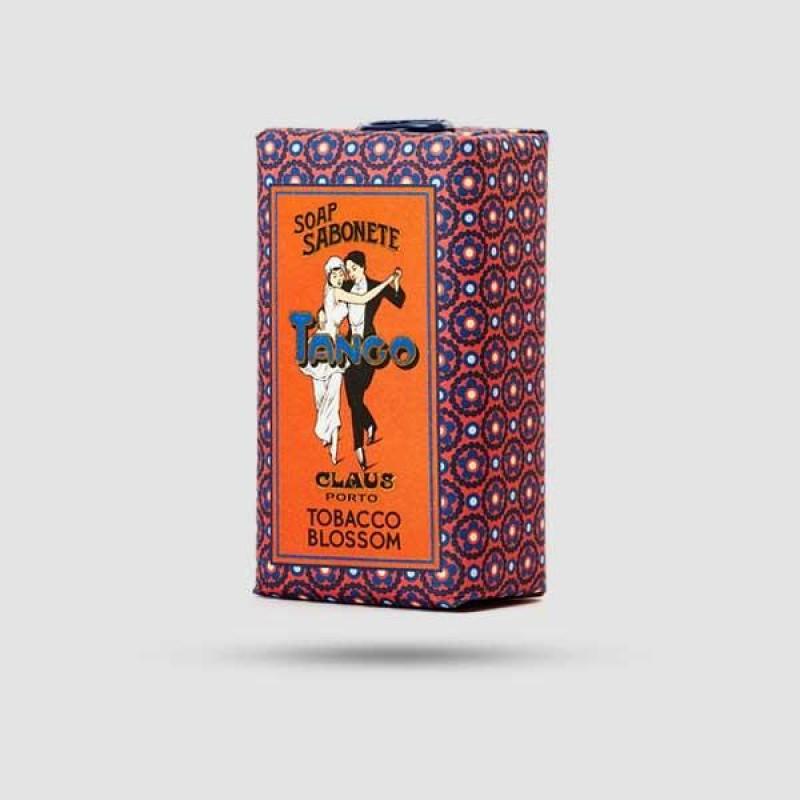 Soap Bar - Claus Porto - Tango Tobacco Blossom 150g / 5,3 oz.