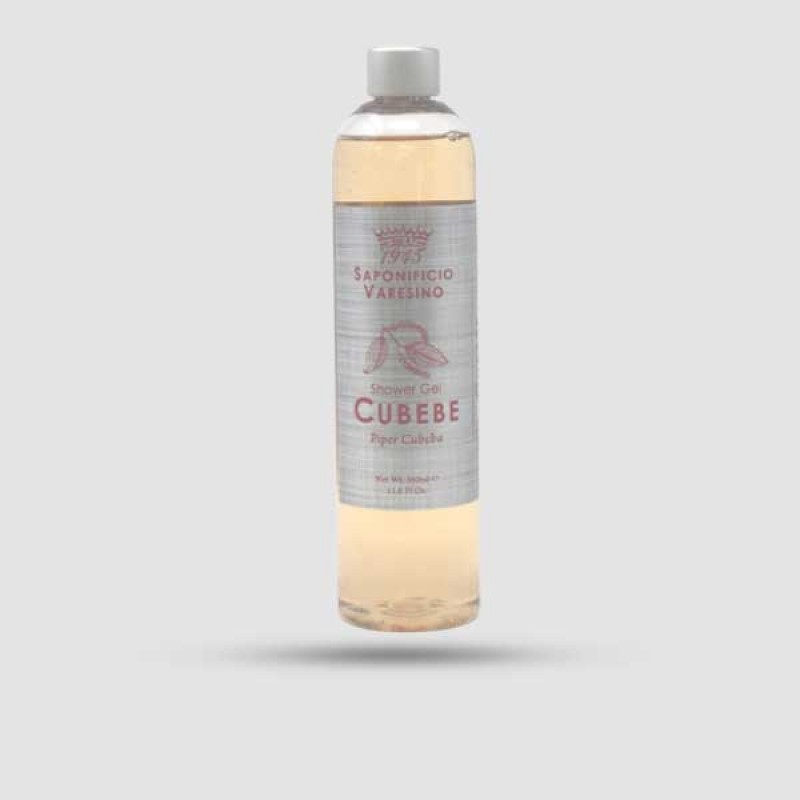 Shower Gel- Saponificio Varesino - Cubebe 250ml