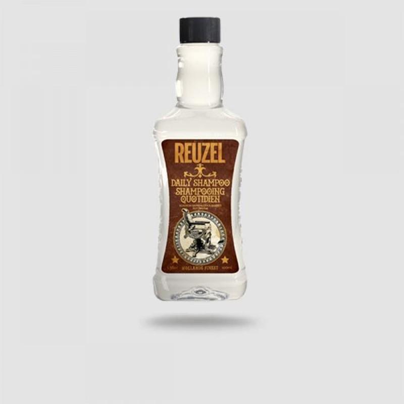 Σαμπουάν Για Μαλλιά - Reuzel - Daily 100ml / 3.38oz