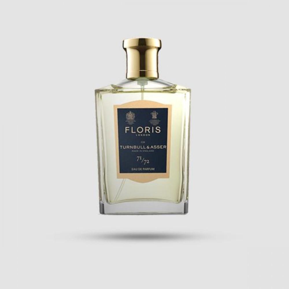 Eau De Parfum - Floris London - 71/72 100ml