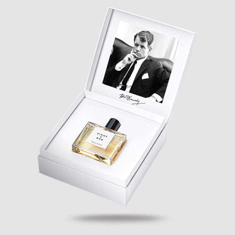 Eau De Parfum - Eight & Bob - Robert F. Kennedy Special Edition 50 ml
