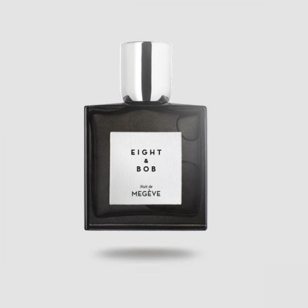 Eau De Parfum - Eight & Bob - Nuit De Megeve 100 ml / 3.4 fl. oz