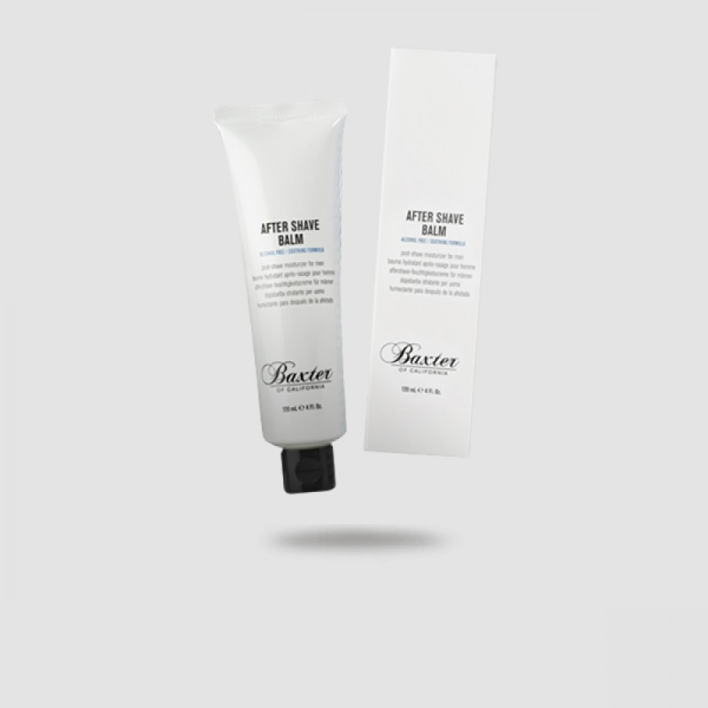 After Shave Balm - Baxter Of California - 120ml / 4oz