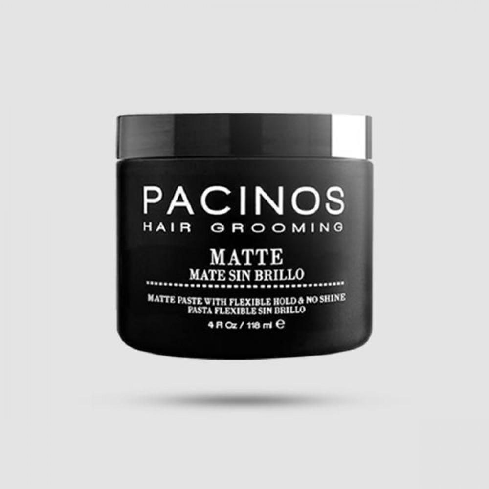 Πομάδα Για Μαλλιά - Pacinos - Matt Paste 118ml