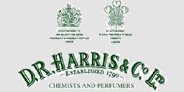 DR. HARRIS & CO. LTD