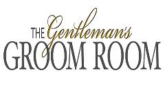 THE GENTLEMANS GROOM ROOM
