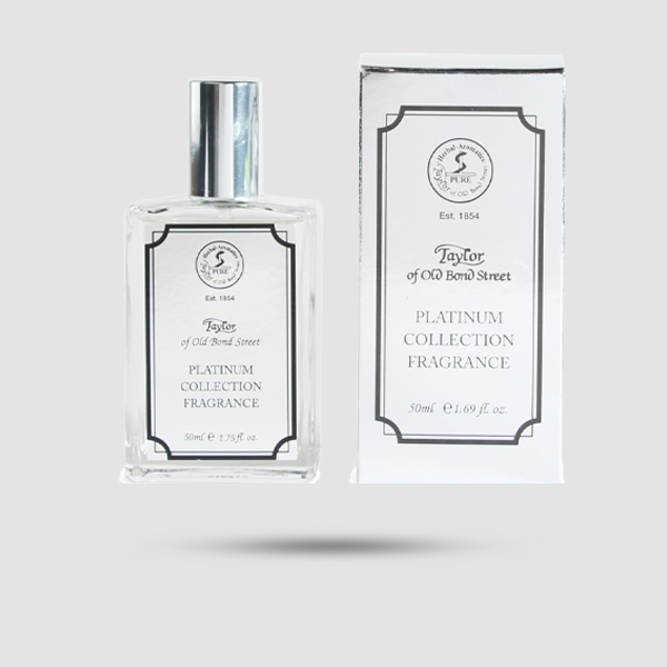 FRAGRANCE - TAYLOR OF OLD BOND STREET - PLATINUM COLLECTION 50ml