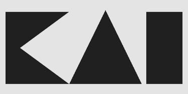 KAI JAPAN